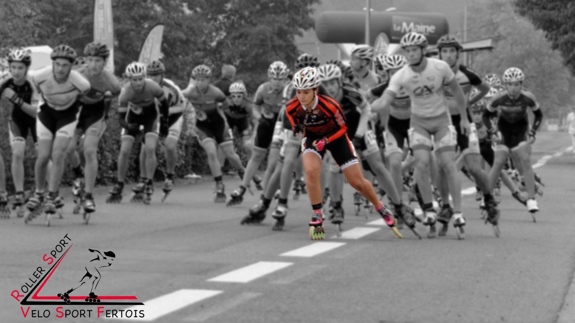 VSF Roller Sport